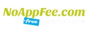 no app fee