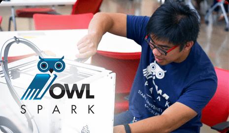 Owl Spark