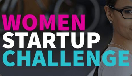 Women Startup Challenge Europe HealthTech