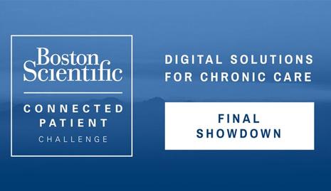 Connected Patient Challenge