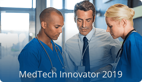 MedTech Conference 2019 Healthcare Event