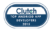 Clutch Top Android App Developers