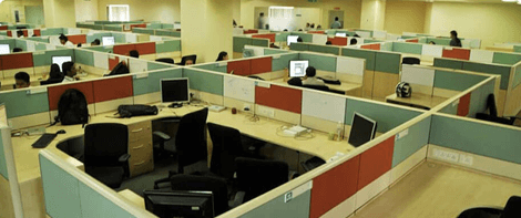 office of mobisoft infotech