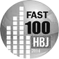 Awarded 8th Fastest growing company