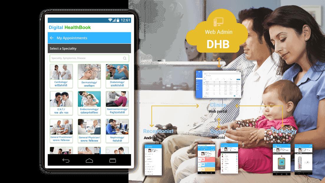 DHB mobisoft infotech