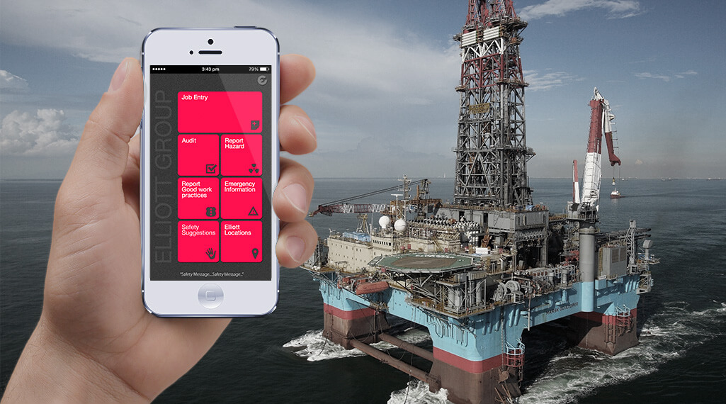 mobility solutions for oil and gas