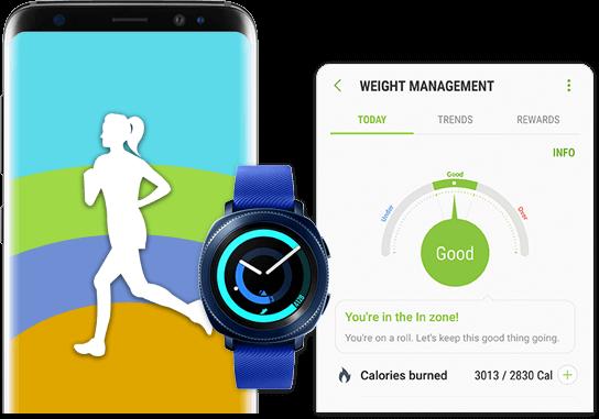 samsung health healthcare app development mobisoft infotech