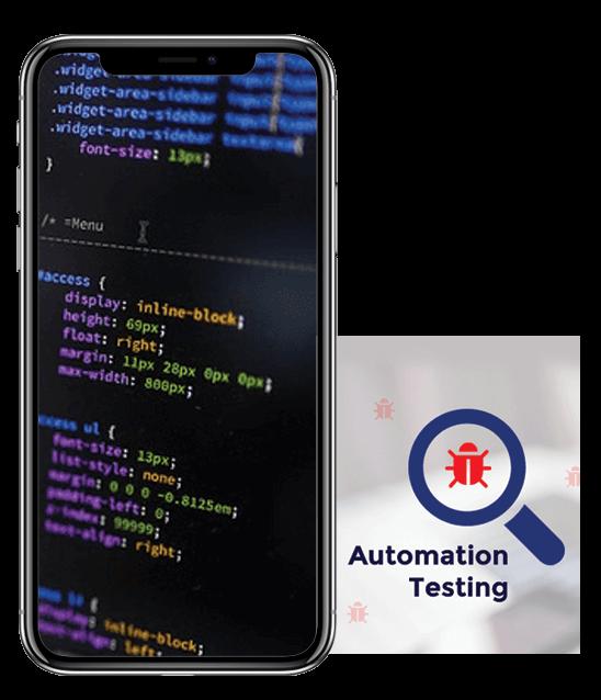 Healthcare QA & Test Automation