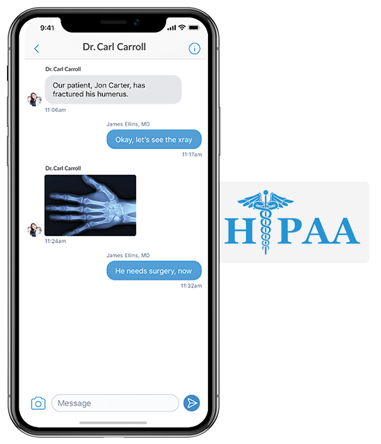 HIPAA & Other Compliances