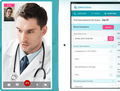 healthcare by mobisoft infotech