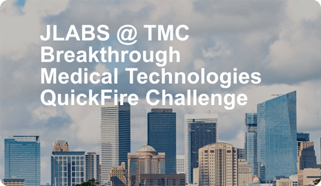 Breakthrough Medical Technologies QuickFire Challenge