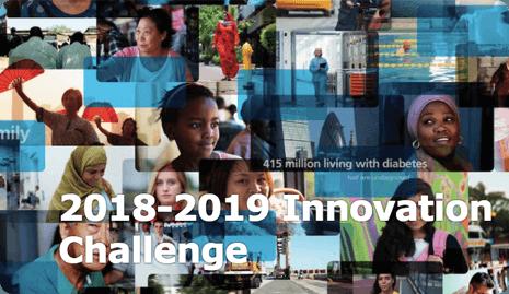 novo-nordisk-innovation-challenge-2018 - 2019