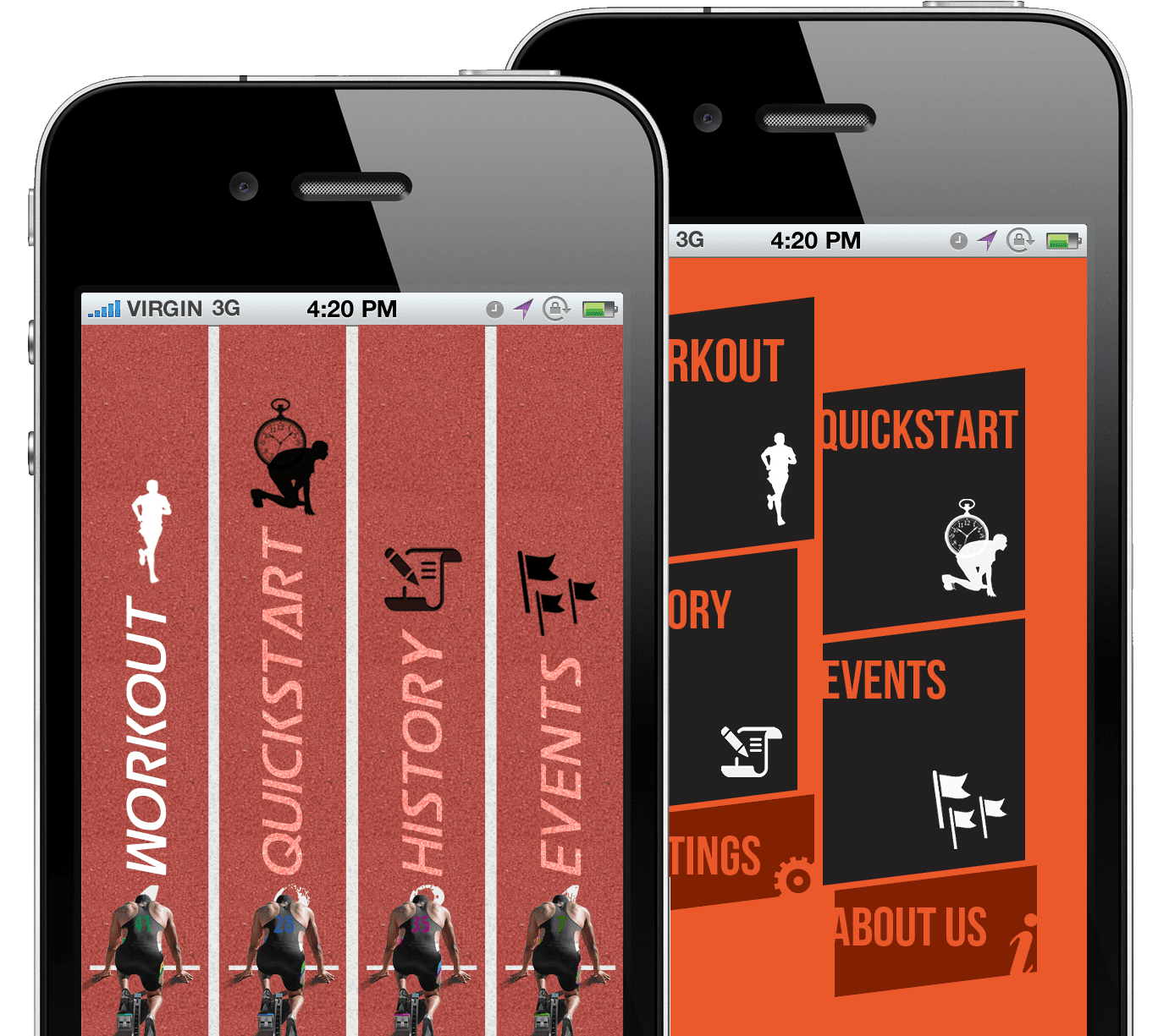 best mobile app design Houston