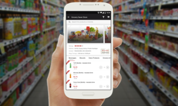 Supermarkets Stay Competitive With A Grocery Shopping App Strategy