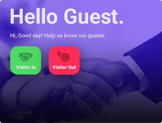 Visitor Management System By mobisoft infotech