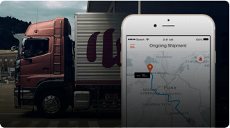 uber freight app development solution mobisoft infotech