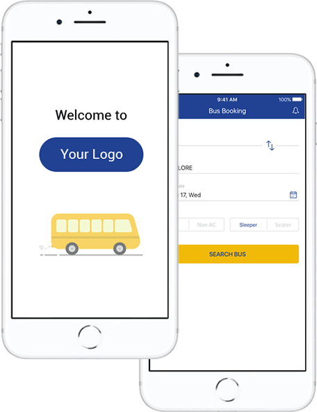 Bus booking solution (mobisoft infotech)