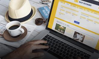 Custom Bus Ticket Reservation System Mobisoft Infotech