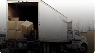 cargo truck dispatch