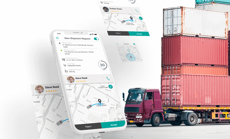 digital-freight-matching-platform