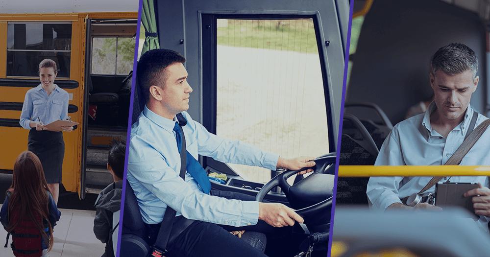 Educational Transportation Software Solution | Mobisoft Infotech