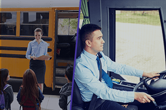 Educational Transportation Software solution by Mobiosft Infotech