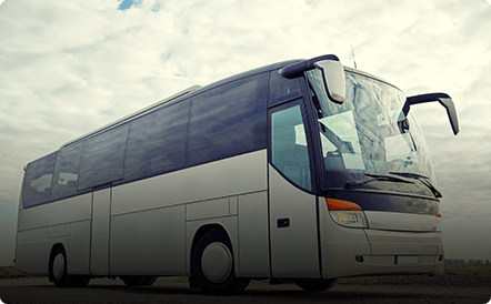 Employee transport management system for service providers