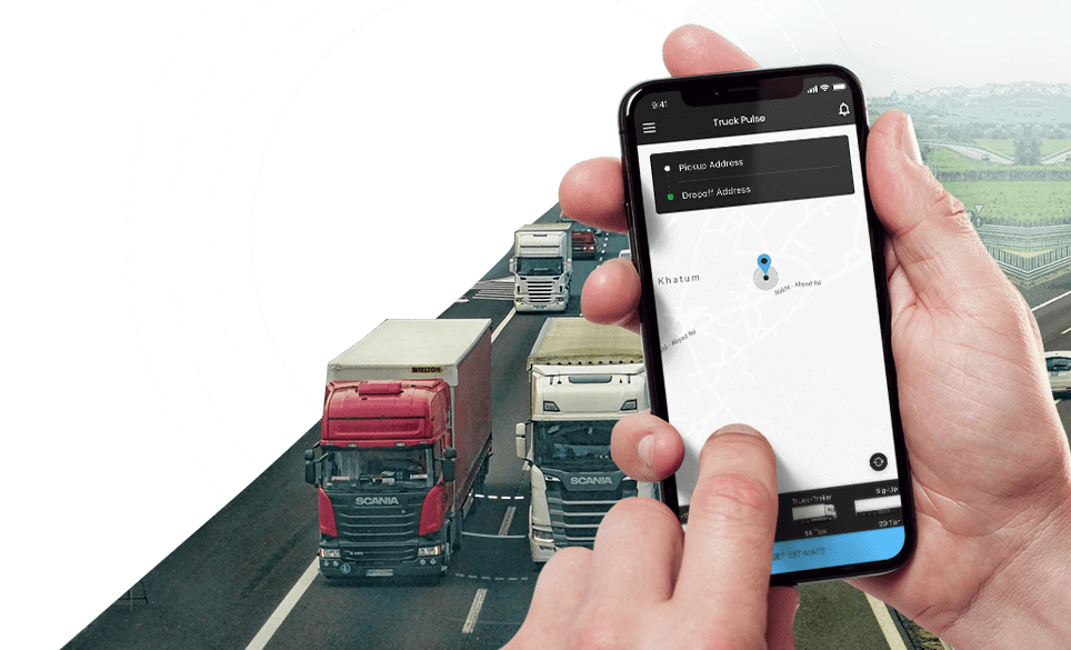 FastMovers - Freight Matching Platform