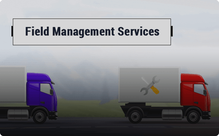 what is field management service