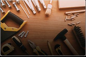 Servicing and repair tools