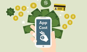 Development Cost For Mobile App