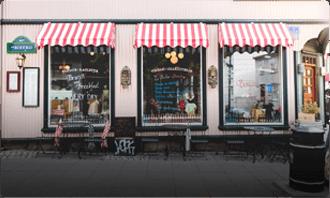 Single Restaurants Mobisoft Infotech