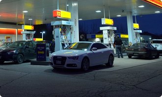 fuel delivery app development for gas station owners mobisoft infotech