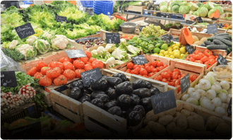 Grocery Marketplaces Mobisoft Infotech