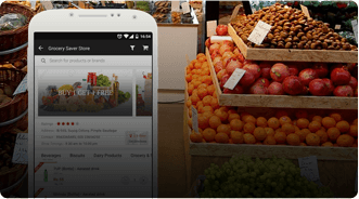 Grocery Delivery App Development Solution By Mobisoft Infotech
