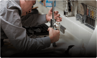 Plumbing Home Service Business