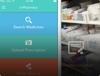 Online Pharmacy App Development Solution Mobisoft Infotech