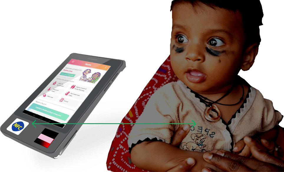 Khushi Baby solution