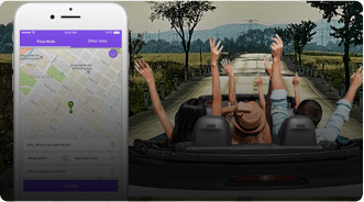 Rideshare And Carpooling App Development Solution By Mobisoft Infotech