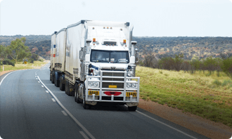 trucking fleet business solutions by Mobisoft Infotech
