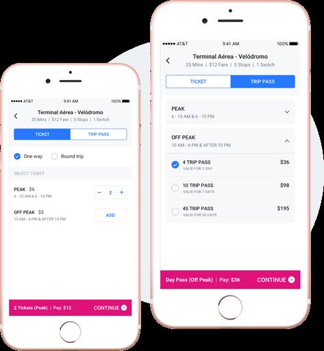 Metro Transit App Solution-mobisoft-infotech