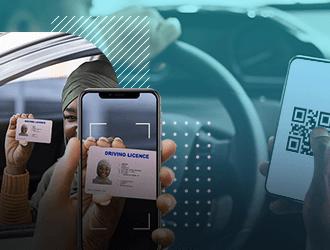Digital Scanning Solutions for Automobile Rental Mobisoft Infotech