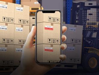 Digital Scanning Solutions for Warehouse Management Mobisoft Infotech