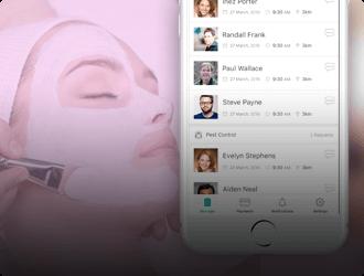 beauty services on demand Mobisoft Infotech
