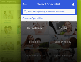 doctor appointment app Mobisoft Infotech
