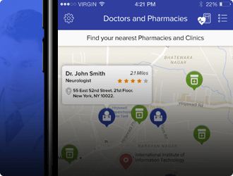 doctor on demand app Mobisoft Infotech