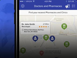 doctor on demand app Mobisoft Infotech