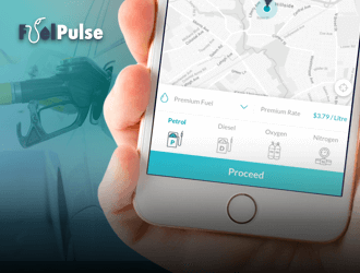on demand fuel delivery app development mobisoft infotech