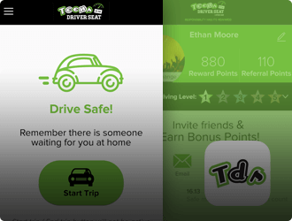 teen driver safety solution Mobisoft Infotech