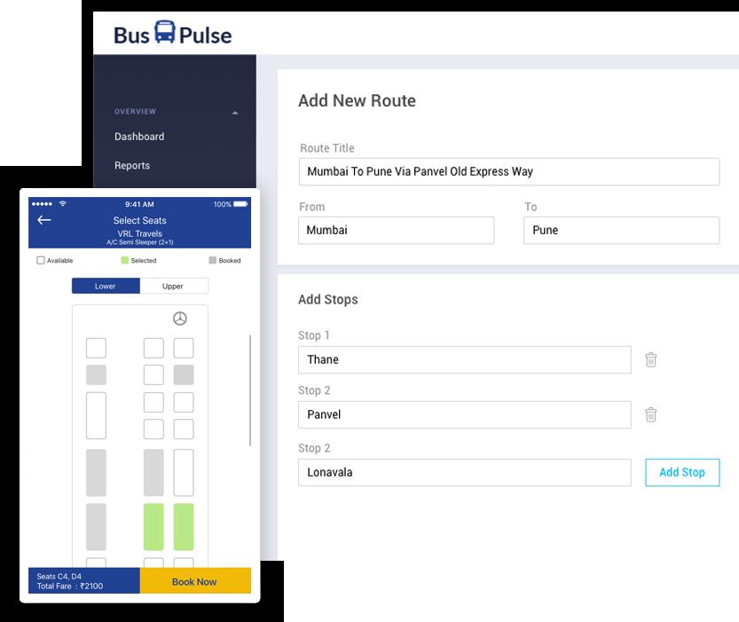 redbus clone app development solution implementation launch mobisoft infotech